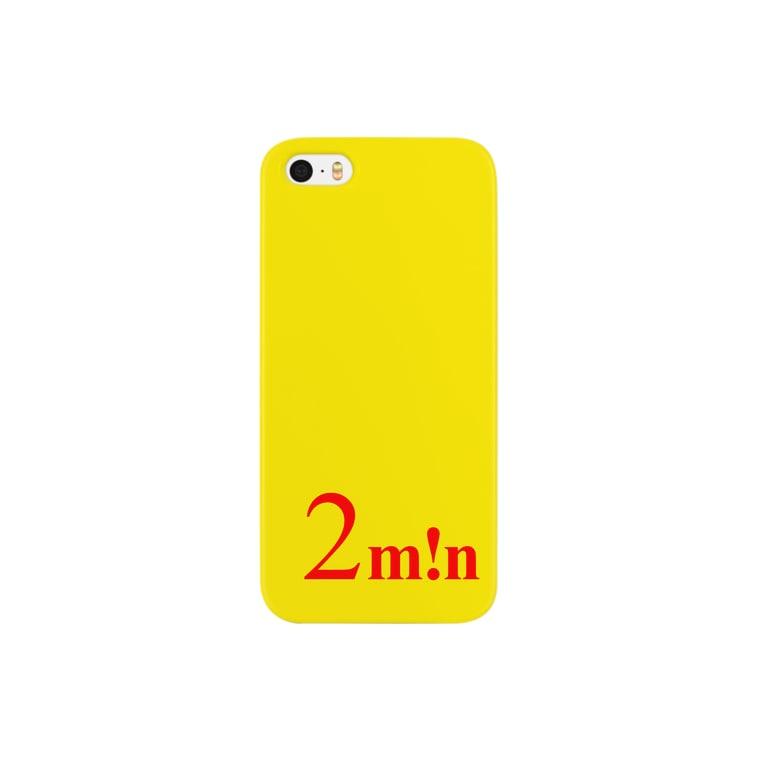 tintの2m!n Smartphone cases