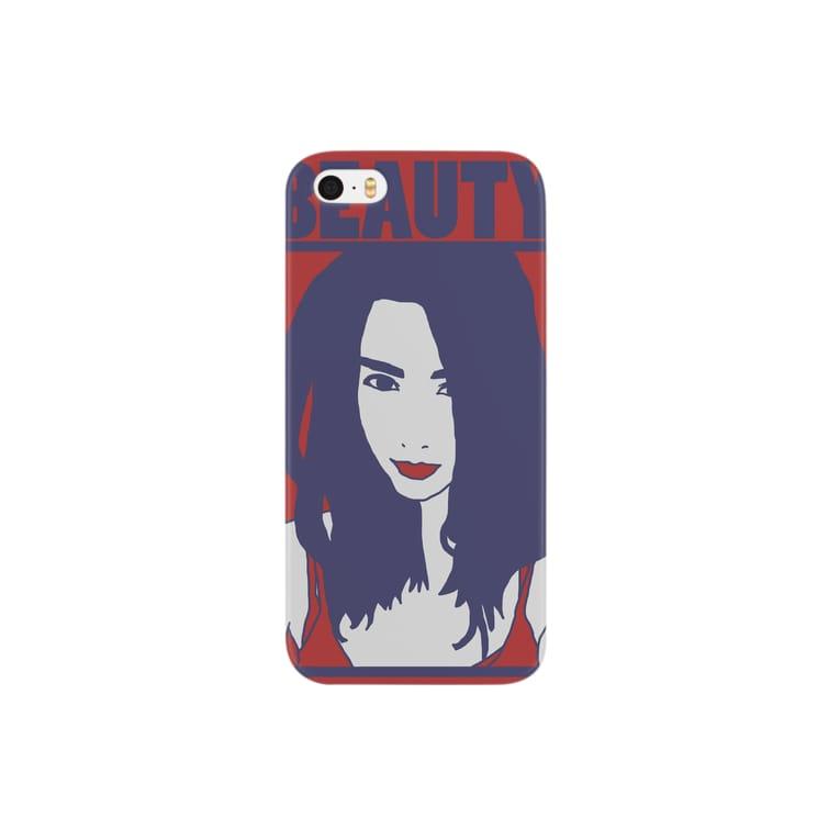 YTRのJazmin Smartphone cases