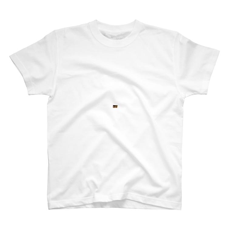 yuukm920のお摘み T-shirts