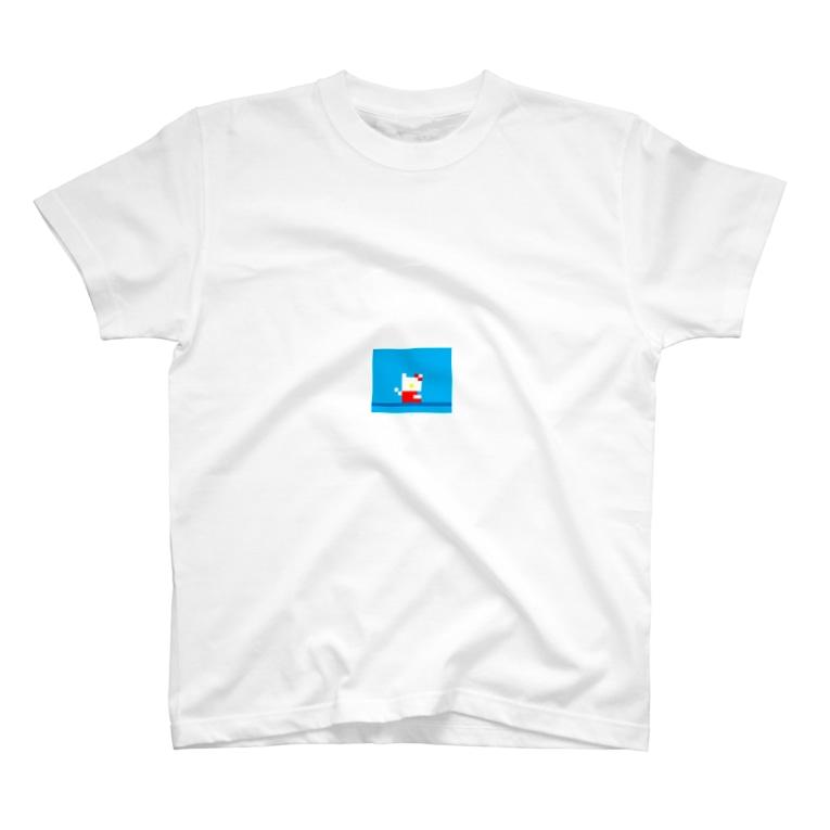 Big-KOのKT T-shirts