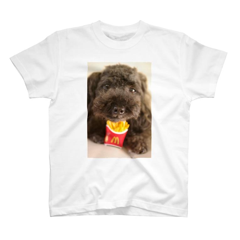 azuのazu T-shirts