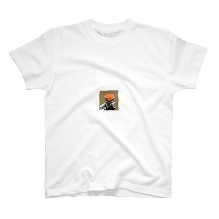 ハルのテスト1 T-shirts