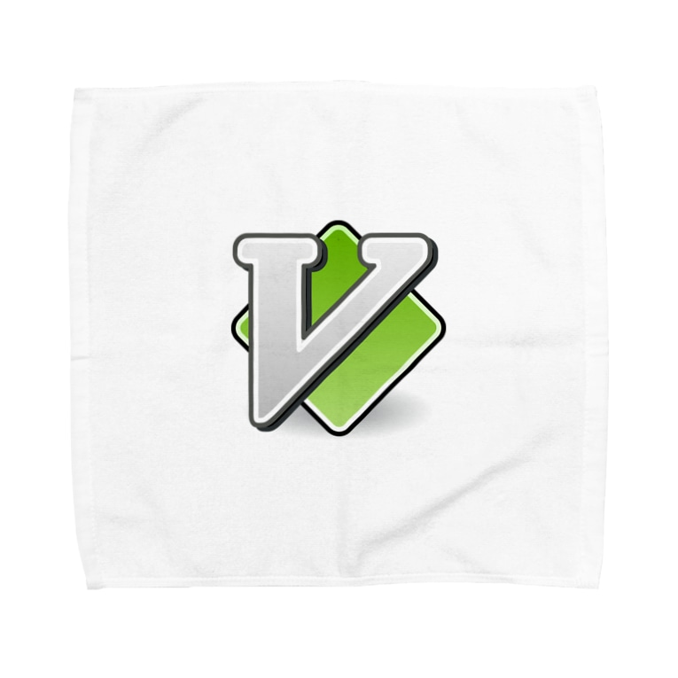 kmdsbngのVim Towel handkerchiefs
