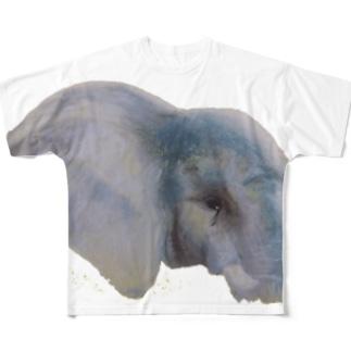 そのままで2 Full graphic T-shirts