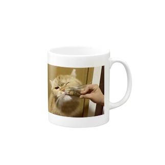 エステルさま Mugs