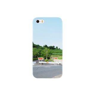 06/03 行き止り HOMETOWN  Smartphone cases