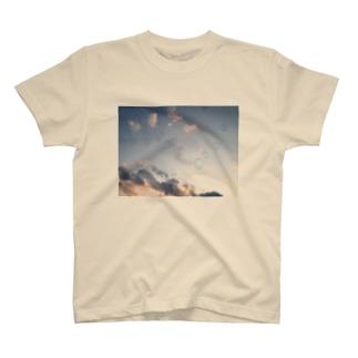 天まで届け! T-shirts