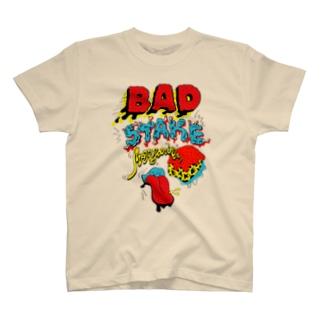 B.S.M.C T-shirts