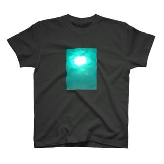 hysのSa T-shirts