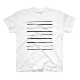 Comic Line - 2 T-shirts