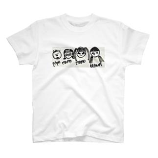 smz家 T-shirts