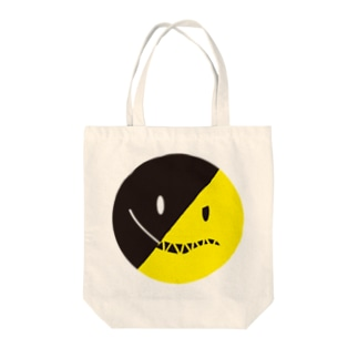 2FACE Tote bags