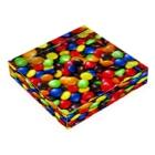 G-laboのチョコレート Acrylic Blockの平置き