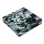 L3mon teaのvice Acrylic Blockの平置き