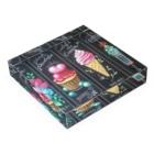 sakuragi_martのsakuragiブラックボード Acrylic Blockの平置き
