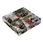 toshie19724745の看板 Acrylic Blockの平置き