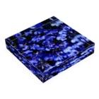 駿河屋ガルスのブルーブルー Acrylic Blockの平置き