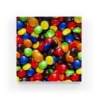 G-laboのチョコレート Acrylic Block
