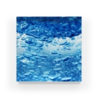 BUSSANのYOROZUYAのMIZUBLOCK Acrylic Block