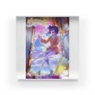 桜さつき と 神楽鈴のミストルァルタ Acrylic Block
