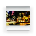 Tシャツ&雑貨の東京タワー03 Acrylic Block