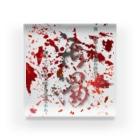 青楊企画の汚濁 Acrylic Block