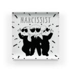 崔琴美(チェ・クンミ)のNARCISSIST Acrylic Block