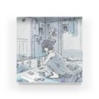 ban_goodsのcollect Acrylic Block