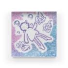 星野区のAqua Spirits アクリルブロック Acrylic Block