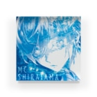 MCシラタマのシラタマ アイコン Acrylic Block