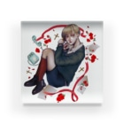 壱織🥩の美少年と一緒 Acrylic Block