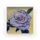 kano-natural-art-galleryのブルーローズ Acrylic Block
