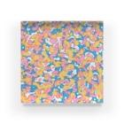 KaynoのZAWA-ZAWA Acrylic Block