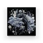 Piari🌗吉祥寺PARCOのアクリルブロック✳︎ソワピュア Acrylic Block