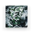 L3mon teaのvice Acrylic Block