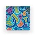 kanart のNo.7 Acrylic Block