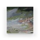 namakoの湿原1 Acrylic Block