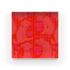 mya-mya=MIYA JUNKO's shop 02のGolden Doodle is the Perfect  Acrylic Block