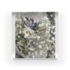 Lost'knotの遺族ヘノ餞 Acrylic Block