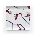 Mio YamamotoのAtmosphere Acrylic Block
