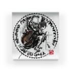 G-laboの黒羊 Acrylic Block