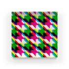 TATEYAMAのHoundtooth5 Acrylic Block