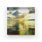 mizuphoto.comの鏡の世界 Acrylic Block