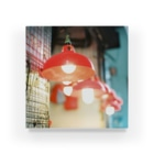fleurir film farmの【We♥︎︎香港】 あのランプ Acrylic Block