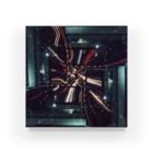 RZ67 Film Photo GalleryのUntitled Acrylic Block