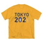 LOUD MINORITY .Shopの2021 Big silhouette T-shirts