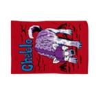 CHEBLOの犬 Blankets
