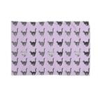 豆つぶのTabbies Cat(総柄) Blankets