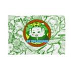 Higashi屋★ワンマンショー★ のBe the change!福助 Blankets