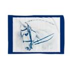 馬の絵の画家 斉藤いつみの馬場馬さんのブランケット Blankets